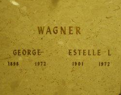 Estelle L Wagner
