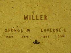Laverne L Miller