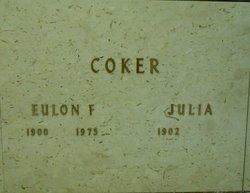 Julia Coker