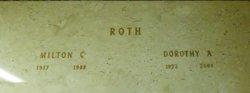 Dorothy A Roth