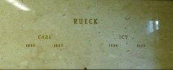 Carl Rueck