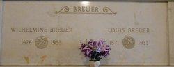 Louis Breuer