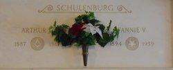Arthur O. Schulenburg