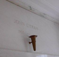 John E Trapf