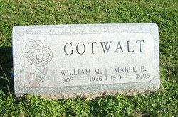 Mabel E. Gotwalt