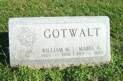 William M. Gotwalt