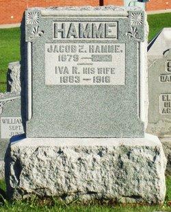 Jacob Z. Hamme