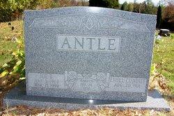 Ethel <I>Cundiff</I> Antle