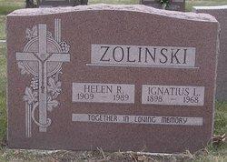 Ignatius Leo Zolinski