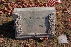 Joseph Andrew
