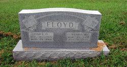 Omer Floyd