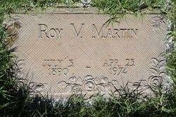 Roy V. Martin