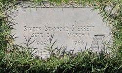 Simon Stanford Sterrett