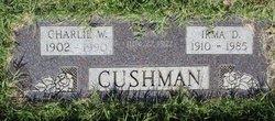 Irma D. Cushman