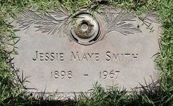 Jessie Maye Smith