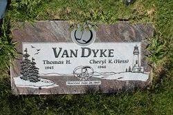 Cheryl K. <I>Hess</I> VanDyke