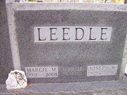 Margie Leedle
