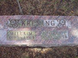 George Loren Krening