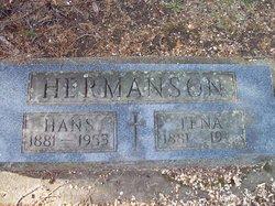 Hans Hermanson