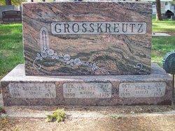 Alfred E Grosskreutz