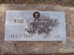 Rose Elizabeth <I>Byrow</I> Kakuschke