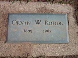 Orvin W Rohde