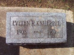 Evelyn Ruth Adela Knueppel