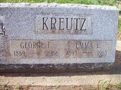 Emma L Kreutz