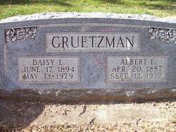 Daisy <I>Lemke</I> Gruetzman