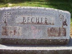Reinhold H Becher
