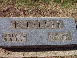 Gustave C Stelse