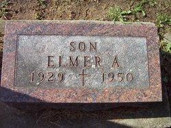 Elmer A Jaeckel