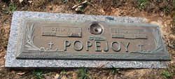 Della <I>Russell</I> Popejoy