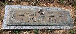 Benjamin Franklin Popejoy