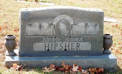William F Hipsher