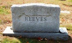 Eliza Case Reeves