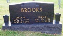 Cleo E Brooks