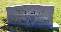 Edwin Paul Caldwell