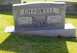 Peter H Chadwell
