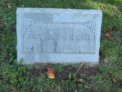 John Thomas Mackey