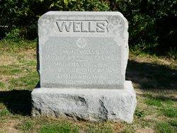 Martha J Wells