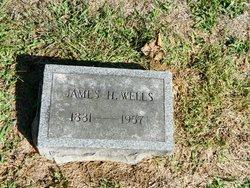 James Henry Wells