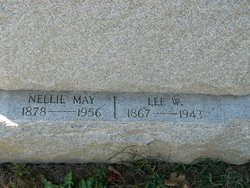 Nellie May <I>Wells</I> Jacques