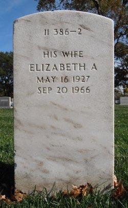 Elizabeth Anne <I>Ballard</I> Johnson