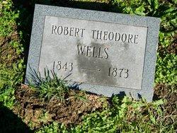 Robert Theodore Wells