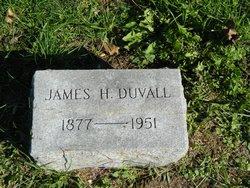 James Henry Duvall