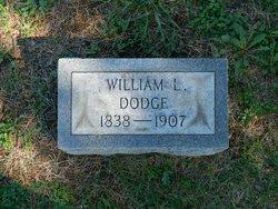 William L Dodge