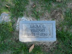 Laura C Williams