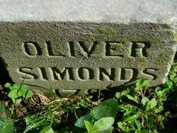 Oliver Simonds