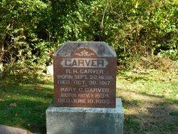 Reuben H Carver